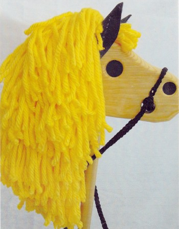Yellow-Pony01