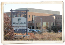 Woodwinds Hospital